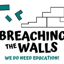 Breaching the walls_LOGO_2