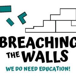 Breaching the walls_LOGO_2