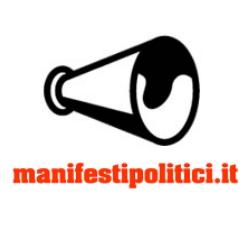LOGO MANIFESTIPOLITICI SITO